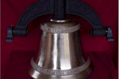 Boon Elementary Bell