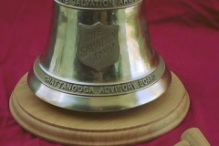 Chattanooga table bell