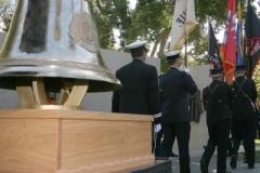 California Firefighters Memorial Honor