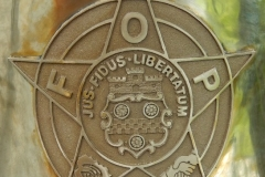 Clearwater FOP Badge