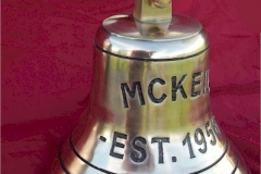 Great Lakes Ship bell
