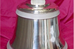 Yacht Bell Centinels IV w tang