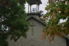 Church and Trad bell