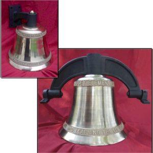 Hisey Bells C bells