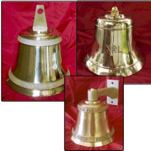 HB Ship Bells