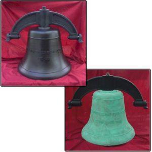 Hisey Bells T Bells