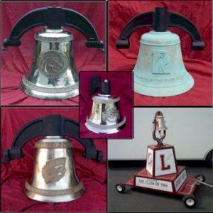 Hisey Bells Victory Bells