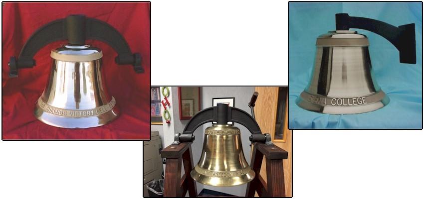 HB Contemporary Bells