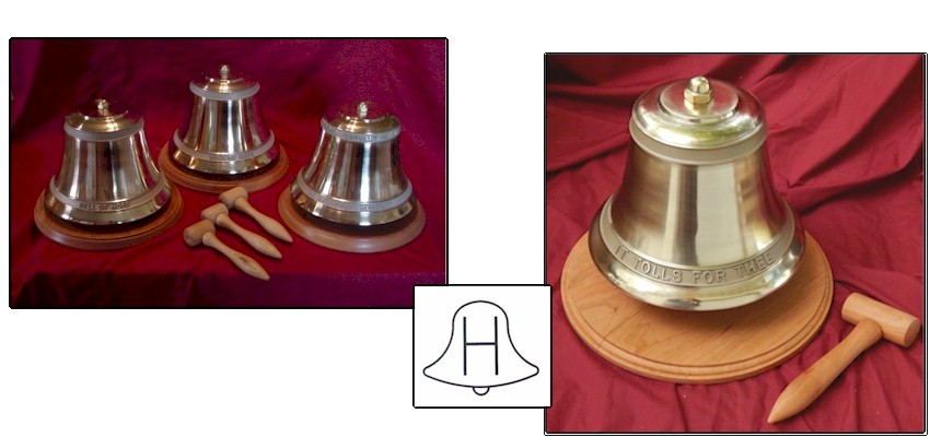 HB Table Bells