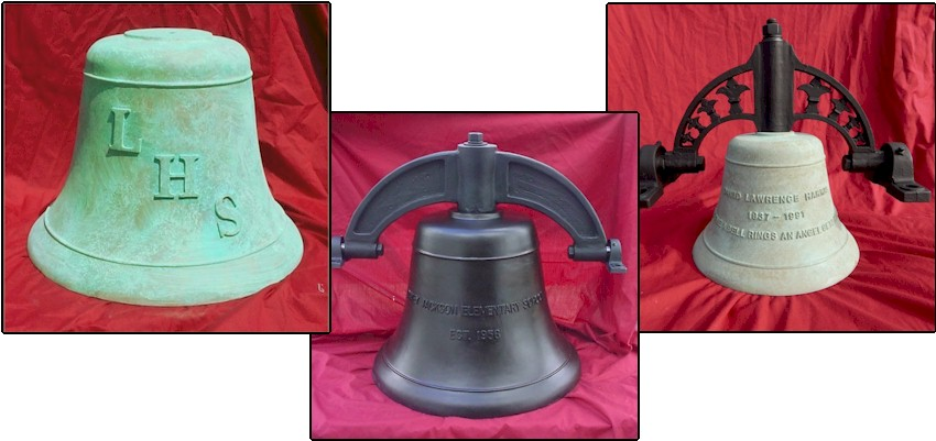 HB Traditional Bells